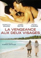 """""""Return to Eden"""" - French DVD movie cover (xs thumbnail)"""