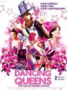 Razzle Dazzle: A Journey Into Dance - French poster (xs thumbnail)