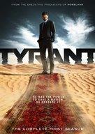 """Tyrant"" - DVD cover (xs thumbnail)"