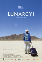 Lunarcy! - Canadian Movie Poster (xs thumbnail)