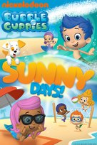 """Bubble Guppies"" - DVD cover (xs thumbnail)"