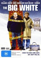 The Big White - Australian Movie Cover (xs thumbnail)