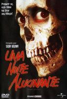 Evil Dead II - Brazilian Movie Cover (xs thumbnail)