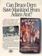 World Gone Wild - Movie Poster (xs thumbnail)