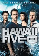 """Hawaii Five-0"" - DVD cover (xs thumbnail)"
