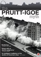 The Pruitt-Igoe Myth - DVD cover (xs thumbnail)