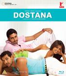 Dostana - Indian Movie Cover (xs thumbnail)
