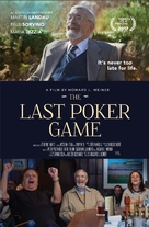 Abe & Phil's Last Poker Game - Movie Poster (xs thumbnail)