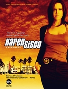 """Karen Sisco"" - Movie Poster (xs thumbnail)"