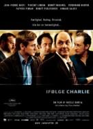 Selon Charlie - Danish poster (xs thumbnail)