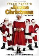 A Madea Christmas - DVD movie cover (xs thumbnail)