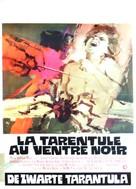 Tarantola dal ventre nero, La - Belgian Movie Poster (xs thumbnail)