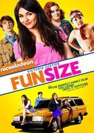 Fun Size - DVD cover (xs thumbnail)