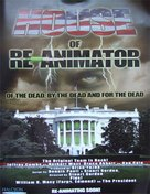 House of Re-Animator - poster (xs thumbnail)
