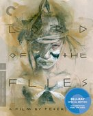 Lord of the Flies - Blu-Ray movie cover (xs thumbnail)