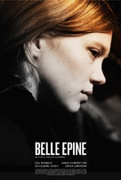Belle épine - French Movie Poster (xs thumbnail)