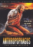 Antropophagus - Movie Cover (xs thumbnail)