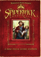 The Spiderwick Chronicles - DVD movie cover (xs thumbnail)