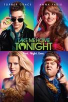 Take Me Home Tonight - DVD movie cover (xs thumbnail)