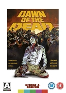 Dawn of the Dead - British DVD movie cover (xs thumbnail)