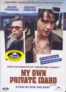 My Own Private Idaho - Canadian Movie Cover (xs thumbnail)