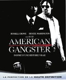 American Gangster - French DVD movie cover (xs thumbnail)