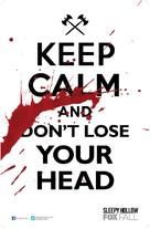 """Sleepy Hollow"" - Movie Poster (xs thumbnail)"