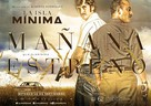 La isla mínima - Spanish Movie Poster (xs thumbnail)