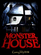 Monster House - Movie Poster (xs thumbnail)