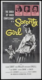 Sorority Girl - Theatrical poster (xs thumbnail)