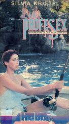 Der Liebesschüler - Argentinian Movie Cover (xs thumbnail)
