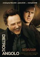 Around the Bend - Italian Movie Poster (xs thumbnail)