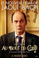 Au bout du conte - French Movie Poster (xs thumbnail)