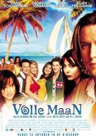 Volle maan - Dutch Movie Poster (xs thumbnail)