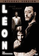 Léon: The Professional - Movie Cover (xs thumbnail)