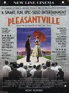 Pleasantville - Movie Poster (xs thumbnail)