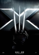X-Men: The Last Stand - German Movie Poster (xs thumbnail)