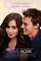 Love, Rosie - Theatrical poster (xs thumbnail)
