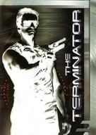 The Terminator - DVD movie cover (xs thumbnail)
