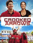 Crooked Arrows - Blu-Ray movie cover (xs thumbnail)