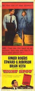 Tight Spot - Movie Poster (xs thumbnail)
