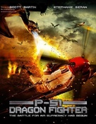 P-51 Dragon Fighter - Movie Poster (xs thumbnail)
