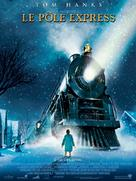The Polar Express - French Theatrical movie poster (xs thumbnail)