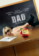 Bad Teacher - Movie Poster (xs thumbnail)