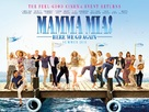 Mamma Mia! Here We Go Again - British Movie Poster (xs thumbnail)