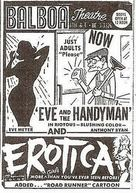Eve and the Handyman - poster (xs thumbnail)