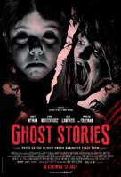Ghost Stories - Malaysian Movie Poster (xs thumbnail)