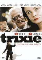 Trixie - German Movie Cover (xs thumbnail)