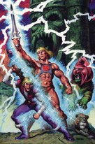 """He-Man and the Masters of the Universe"" - Key art (xs thumbnail)"