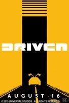 Driven - Movie Poster (xs thumbnail)